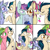 Size: 2500x2500   Tagged: safe, artist:bublebee123, artist:icey-wicey-1517, color edit, edit, indigo zap, lemon zest, princess luna, sour sweet, sugarcoat, sunny flare, alicorn, earth pony, pegasus, pony, unicorn, equestria girls, adoraflare, bitter sweet, book, cobalt blaze, cobalt strike, cobaltsweet, collaboration, colored, comic, cute, ear piercing, earring, equestria girls ponified, eyebrow piercing, eyes closed, female, flower, gay, glowing horn, headphones, heart, horn, hug, jewelry, lemonzap, letter, levitation, lime citron, limestrike, magic, male, mare, mouth hold, music notes, nose piercing, nose ring, open mouth, piercing, ponified, raised hoof, rule 63, rule63betes, shadow five, shipping, simple background, sourbetes, sourzap, stallion, sugarcute, sugarglaze, sugarstrike, sugarzap, sunlight blaze, sunnyzap, tattoo, telekinesis, tongue out, white background, zapabetes, zestabetes