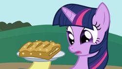 Size: 1920x1080 | Tagged: safe, screencap, twilight sparkle, pony, unicorn, friendship is magic, sweet apple acres, unicorn twilight