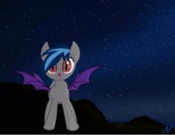 Size: 3300x2550 | Tagged: safe, artist:nuka-kitty, oc, bat pony, bat pony oc, bat wings, wings