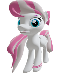 Size: 585x720 | Tagged: safe, artist:topsangtheman, angel wings, pegasus, pony, 3d, looking at you, simple background, solo, source filmmaker, transparent background