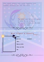 Size: 1475x2084   Tagged: safe, artist:kiodima, passport, template