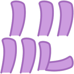 Size: 1024x1024 | Tagged: safe, artist:byteslice, twilight sparkle, derpibooru, .svg available, barely pony related, loss (meme), meta, simple background, svg, transparent background, vector
