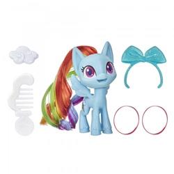 Size: 600x600   Tagged: safe, rainbow dash, my little pony: pony life, toy