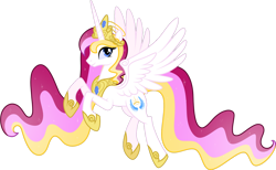 Size: 1280x791 | Tagged: safe, artist:helenosprime, oc, oc:aureola, alicorn, pony, crown, female, jewelry, mare, regalia, simple background, solo, transparent background