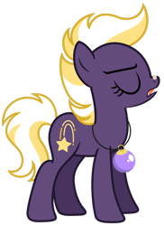 Size: 1280x1756 | Tagged: safe, artist:estories, oc, oc:wildheart, earth pony, pony, absurd resolution, female, mare, simple background, solo, transparent background, vector