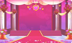 Size: 954x572 | Tagged: safe, background, building, flower, gameloft, gem, heart, indoors, no pony, resource