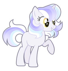 Size: 1624x1694 | Tagged: safe, artist:nightmarye, oc, oc:twilight flare, pony, unicorn, female, magical lesbian spawn, mare, offspring, parent:rarity, parent:twilight sparkle, parents:rarilight, simple background, solo, transparent background