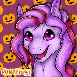 Size: 1024x1024 | Tagged: safe, artist:blackheartthedragon, oc, oc:nova, pegasus, pony, icon, pegasus oc, purple, wings