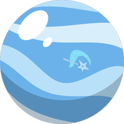 Size: 4000x4000 | Tagged: safe, artist:parclytaxel, derpibooru exclusive, trixie, .svg available, absurd resolution, ball, bowling ball, cutie mark, female, inanimate tf, morph ball, no pony, simple background, solo, transformation, transparent background, trixieball, vector