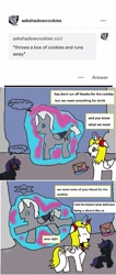 Size: 805x1901 | Tagged: safe, artist:ask-luciavampire, oc, oc:nyx, alicorn, pony, vampire, vampony, ask, tumblr