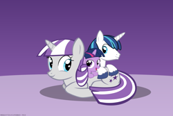 Size: 4500x3000   Tagged: safe, artist:mrkat7214, part of a set, shining armor, twilight sparkle, twilight velvet, pony, unicorn, brother and sister, colt, colt shining armor, cute, female, filly, filly twilight sparkle, high res, like mother like daughter, like mother like son, like parent like child, male, mare, mother and child, mother and daughter, mother and son, mother's day, ponyloaf, prone, shining adorable, siblings, smiling, sweet dreams fuel, trio, twiabetes, unicorn twilight, vector, velvetbetes, young, younger