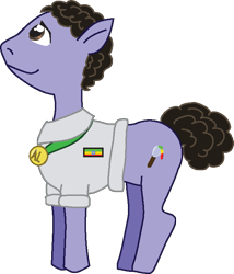 Size: 613x717 | Tagged: safe, artist:purpleamhariccoffee, pony, afewerk tekle, ethiopia, ponified, simple background, solo, transparent background, trophy