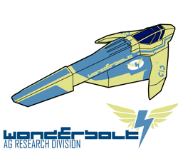 Size: 1023x884 | Tagged: safe, future, racing, wipeout, wonderbolts
