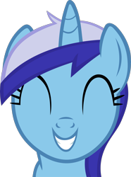 Size: 3695x4970 | Tagged: safe, artist:ironm17, minuette, pony, amending fences, absurd resolution, cute, female, minubetes, simple background, smiling, solo, transparent background, vector