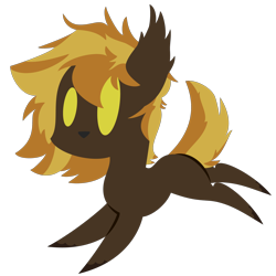 Size: 2100x2100 | Tagged: safe, artist:captshowtime, part of a set, oc, oc only, oc:autumn birch, dog, pony, wolf, chibi, commission, cute, doggo, icon, simple background, solo, transparent background, ych result