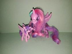 Size: 4160x3120 | Tagged: safe, twilight sparkle, alicorn, cute, toy