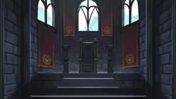Size: 4000x2250 | Tagged: safe, artist:nsilverdraws, background, no pony, throne room