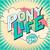 Size: 1024x1024 | Tagged: safe, derpibooru, my little pony: pony life, .svg available, logo, meta, my little pony logo, no pony, spoiler image, spoilered image joke, svg, vector