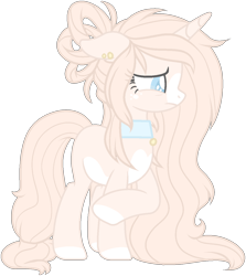 Size: 1172x1313 | Tagged: safe, artist:azrealrou, oc, oc only, unicorn, simple background, solo, transparent background