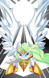 Size: 808x1272 | Tagged: safe, artist:kyri, oc, oc:adopt, pegasus, adoptable, adoption, adopts, commission, crusader, cute, famine, fantasy class, female, knight, mare, on going, paladin, sale, warrior, ych example, your character here