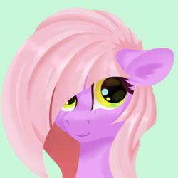 Size: 577x578 | Tagged: safe, artist:nowords, oc, oc:lamwind, pegasus, pony, cute, female, mare
