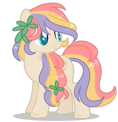 Size: 1231x1269   Tagged: safe, artist:sapiira, oc, earth pony, pony, female, mare, simple background, solo, transparent background