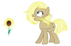 Size: 1024x667 | Tagged: safe, artist:sapphiretwinkle, oc, earth pony, pony, female, mare, simple background, solo, transparent background