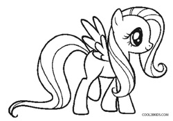Size: 670x467   Tagged: safe, fluttershy, pegasus, pony, coloring page, colorless, cool2bkids, link, missing cutie mark, photo, simple background, solo, spread wings, website, white background, wings