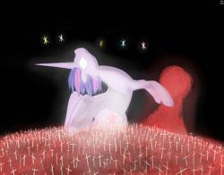 Size: 1213x950   Tagged: safe, artist:ionipony, twilight sparkle, alicorn, crossover, neon genesis evangelion, solo, twilight sparkle (alicorn)