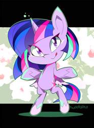 Size: 1200x1619 | Tagged: safe, twilight sparkle, alicorn, my little pony: pony life, twilight sparkle (alicorn)