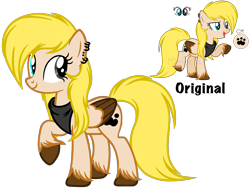 Size: 4500x3375 | Tagged: safe, artist:avatarmicheru, oc, oc:lush paw, pegasus, pony, female, high res, mare, simple background, solo, transparent background, two toned wings, wings