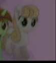 Size: 111x124   Tagged: safe, screencap, earth pony, pony, my little pony: the movie, background pony, cropped, female, happy, mare, unnamed character, unnamed pony