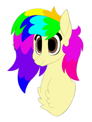 Size: 1313x1745 | Tagged: safe, artist:leaficun3, oc, pony, bust, female, mare, portrait, simple background, solo, transparent background