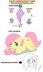 Size: 800x1332 | Tagged: safe, artist:droll3, applejack, fluttershy, pinkie pie, rainbow dash, rarity, twilight sparkle, earth pony, pegasus, pony, unicorn, cutie mark, digital art, mane six, wings