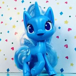 Size: 1080x1080 | Tagged: safe, trixie, my little pony: pony life, photo, toy