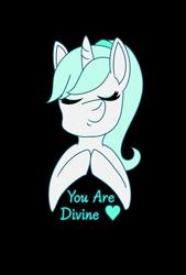 Size: 1378x2039 | Tagged: safe, artist:nine the divine, oc, oc:nine the divine, unicorn, solo
