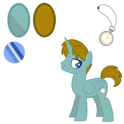 Size: 4000x4000   Tagged: safe, artist:chelseawest, oc, oc:midnight pace, alicorn, pony, absurd resolution, male, reference sheet, sdolo, simple background, solo, stallion, transparent background