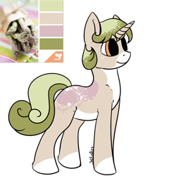 Size: 2000x2000 | Tagged: safe, artist:intfighter, oc, oc only, pony, colored hooves, reference sheet, simple background, smiling, solo, transparent background