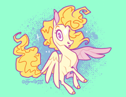 Size: 3300x2550 | Tagged: safe, artist:janegumball, surprise, pony, solo