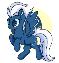 Size: 1280x1370   Tagged: safe, artist:plethxra, night glider, pony, female, simple background, solo, transparent background