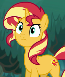 Size: 859x1017 | Tagged: safe, screencap, sunset shimmer, equestria girls, spring breakdown, cropped, cute, solo