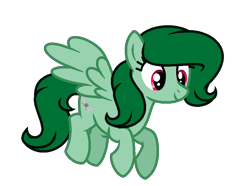 Size: 823x611 | Tagged: safe, artist:darbypop1, oc, oc:skateboard jo, pegasus, pony, female, mare, simple background, solo, transparent background