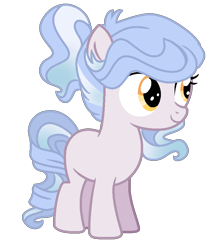 Size: 770x860 | Tagged: safe, artist:spectrumnightyt, oc, earth pony, pony, female, filly, simple background, solo, transparent background