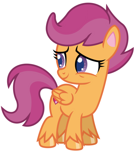 2423719 Safe Artist Emeraldblast63 Scootaloo Pegasus Pony My Little Pony Pony Life G4 5 To G4 Redesign Solo Derpibooru It's all just rumors and speculations on what was happening behind the production of mlp: derpibooru
