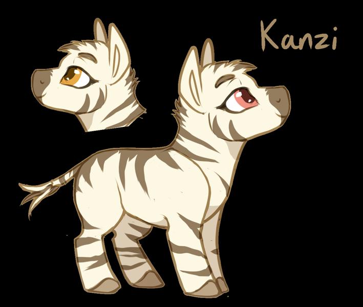 2432299 Safe Artist Amiookamiwolf Oc Oc Kanzi Zebra Colt Male Simple Background Solo Transparent Background Derpibooru