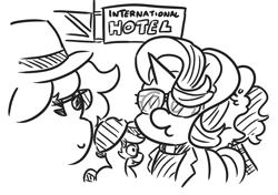 Size: 1460x1030 | Tagged: safe, artist:threetwotwo32232, starlight glimmer, pony, unicorn, female, mare