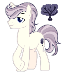 Size: 1455x1681 | Tagged: artist needed, safe, artist:twinklecometyt, oc, oc only, pony, unicorn, base used, male, offspring, parent:double diamond, parent:saffron masala, raised hoof, simple background, solo, stallion, transparent background