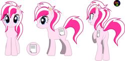Size: 5748x2830 | Tagged: safe, artist:kyoshyu, oc, oc:single sheet, pony, unicorn, absurd resolution, butt, female, mare, plot, simple background, solo, transparent background