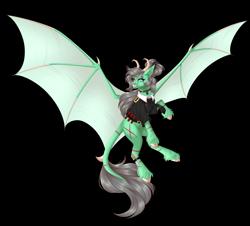 Size: 5000x4514 | Tagged: safe, artist:ohhoneybee, oc, oc:scar jinx, dracony, dragon, hybrid, pony, absurd resolution, dynamite, explosives, heterochromia, simple background, solo, transparent background