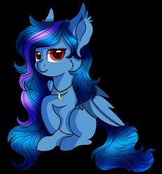 Size: 1280x1382 | Tagged: safe, artist:rainbowtashie, oc, oc only, oc:tazzee, bat pony, alternate hairstyle, bat pony oc, bat wings, simple background, transparent background, wings